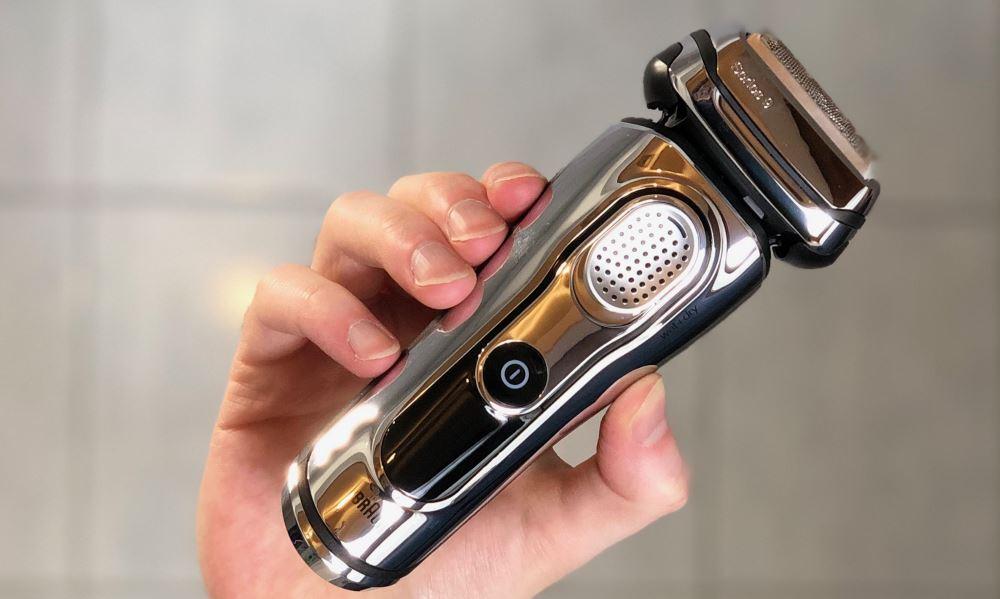 Braun Series 9 9296cc Rasierer