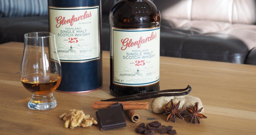 Whisky trinken - Aromen und Schokolade