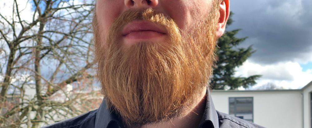Bart nach Bartöl
