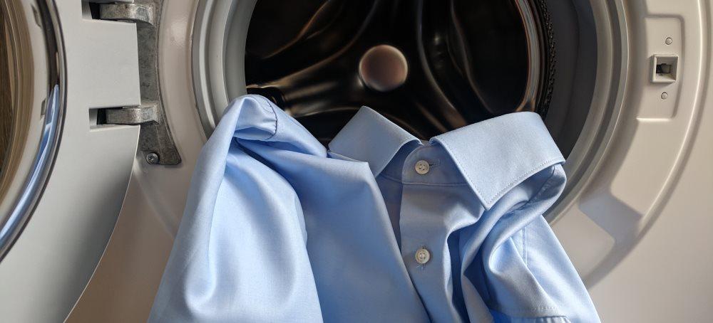 Weiße wäsche gelbe flecken nach waschen