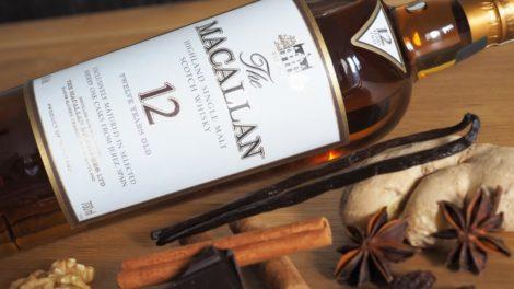 Whisky investieren