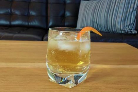 Whisky Soda Rezeot