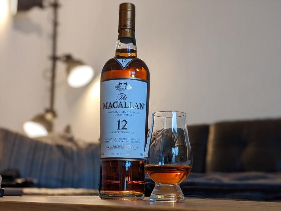 Whisky trinken - so geht es