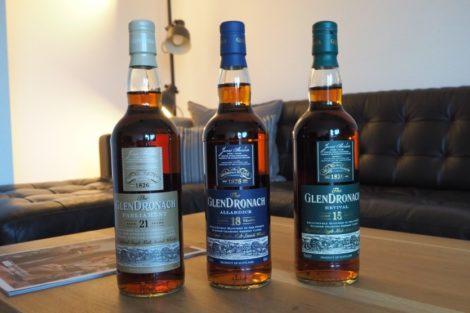 Wie alt muss guter Whisky sein