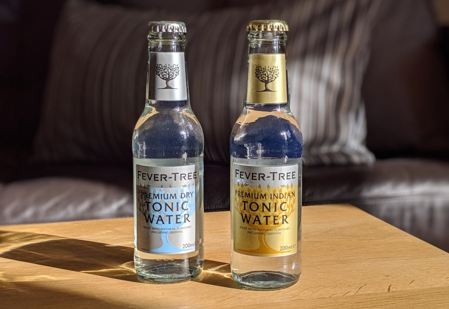 Tonic Water Fever Tree