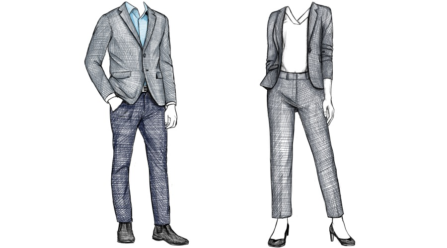 Business Casual Dresscode