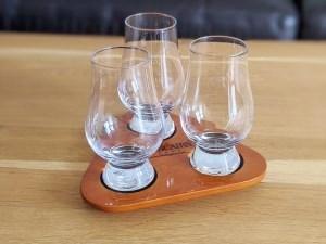 Whiskygläser Empfehlung