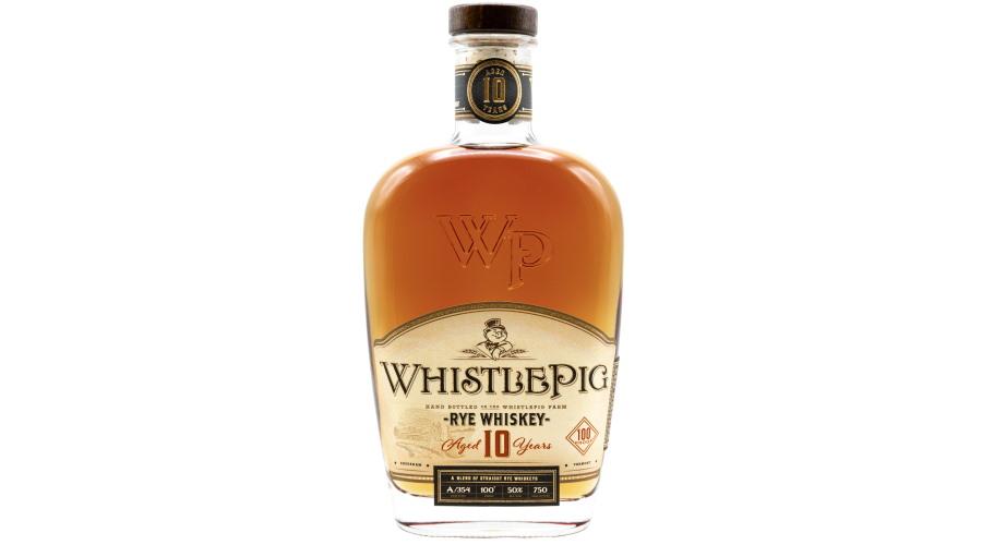 Whistlepig 10 Jahre Test