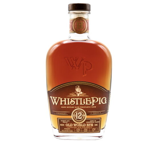Whistlepig 12 Jahre Test